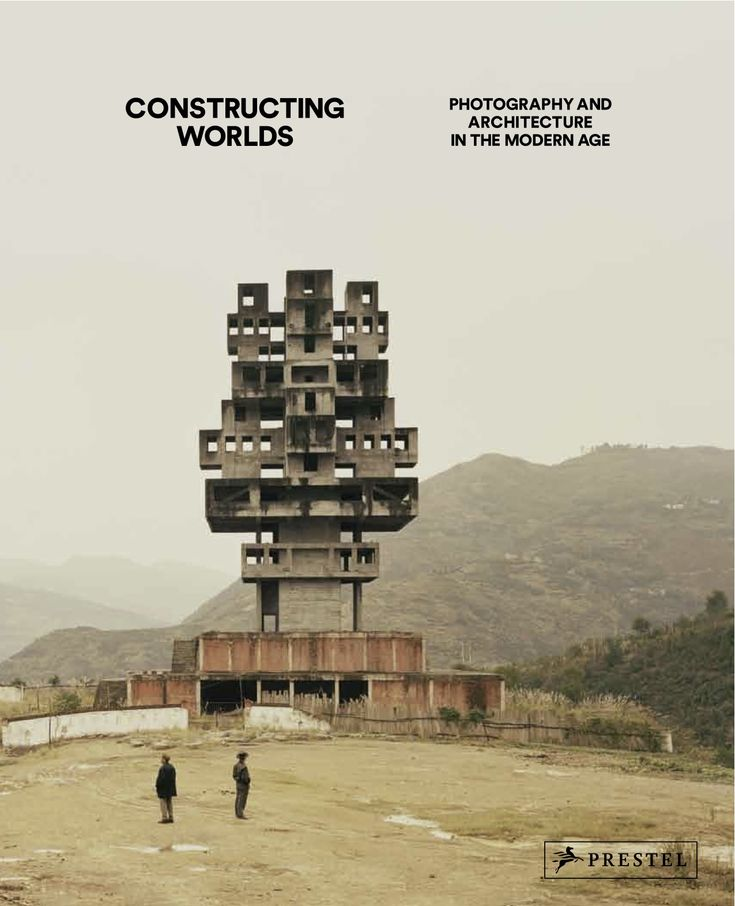 'Architecture as Photography: document, publicity, commentary, art'.