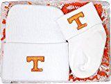 Tennessee Volunteers Baby Socks