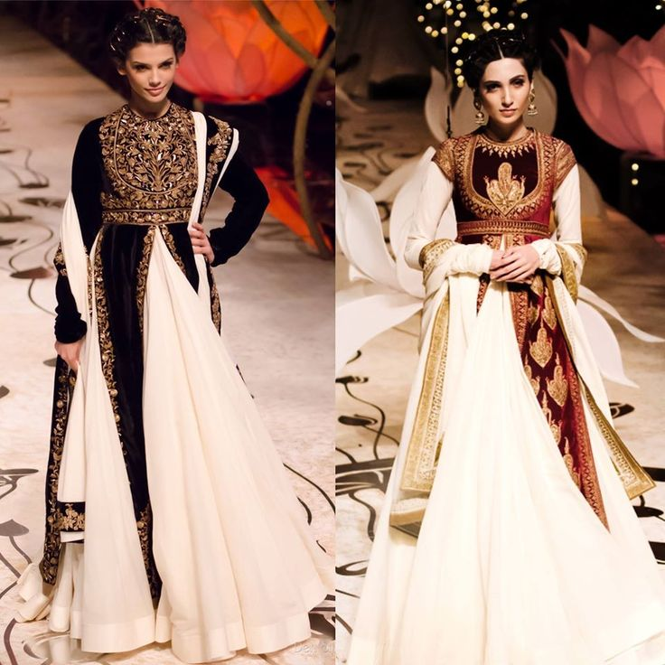…these designs by #RohitBal are simply breathtaking!