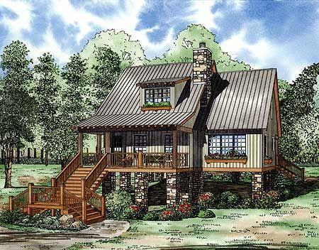 Elegant Best 25+ Coastal House Plans Ideas On Pinterest   Lake House Plans, Cottage House  Plans And Beach Homes