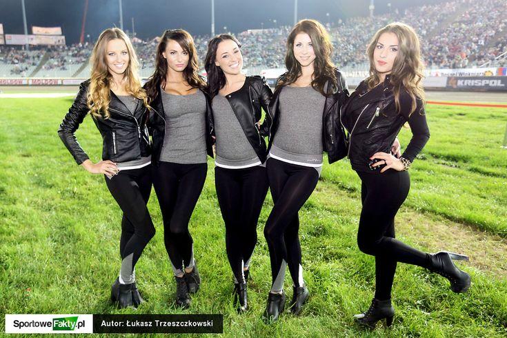 SEC Girls @ Częstochowa SEC 2014 final