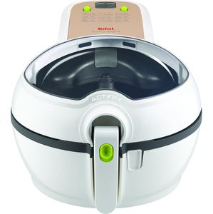 Tefal ActiFry Plus GH840040 From £99.99 to £100 Air Fry, Viewing Window, Removable Bowl