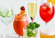 Tim-tim: Confira as calorias dos drinks para brindar nas festas de fim de ano