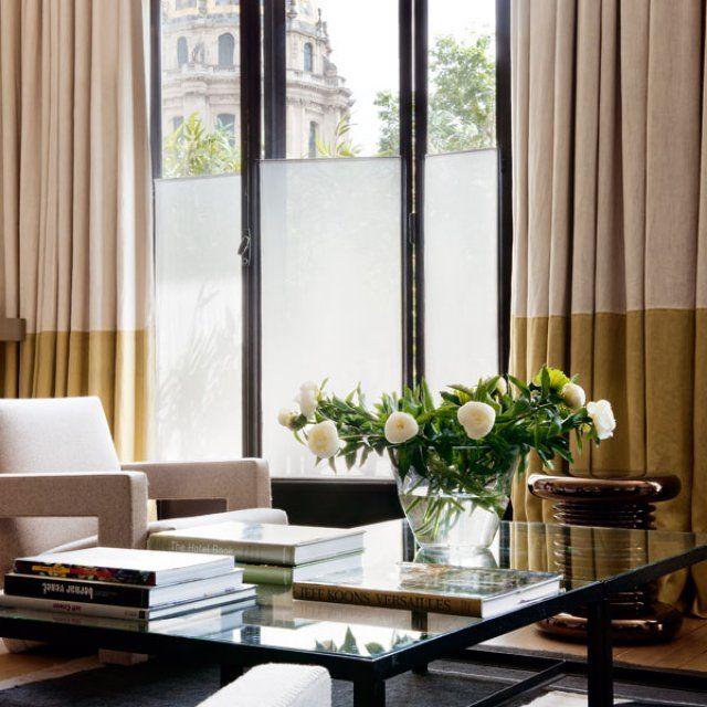 une couleur 8 objets le raffinement du marron glac. Black Bedroom Furniture Sets. Home Design Ideas