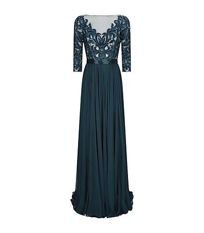 Zuhair Murad Embellished Gown at harrods.com. Shop women's designer fashion online & earn Reward points. Luxury shopping with Free UK Returns.