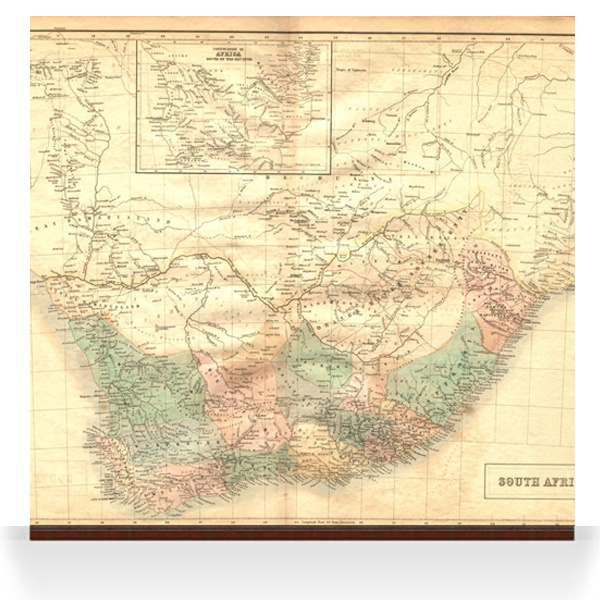 Old South Africa