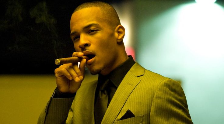 Free Agent Rapper TI Seeks $75 Million Record Deal | Celebrity Net ...