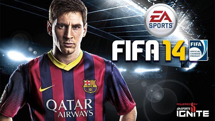 Buy FIFA 14-get lenticular steelbook FREE  Great Deal Store