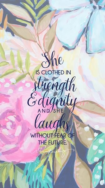 Proverbs 31 FREE Lock Screen!