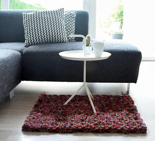 DIY tapijt