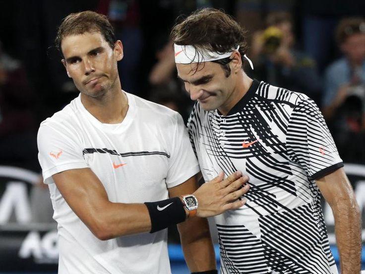 #SZ   Federer schnappt #Nadal #Australian #Open #Titel #weg        #Was #fuer #ein Australian-Open-Finale: #Diesmal ringt Roger Federer #Rafael #Nadal #noch #nieder #und #ist #danach #kaum #zu halten. #Auch #im #reifen Tennis-Alter zeigen #zwei #der Groessten #wieder #eine #faszinierende #Partie. #Der Schweizer baut schliesslich #seinen Grand-Slam-Rekord #aus.          http://saar.city/?p=41026
