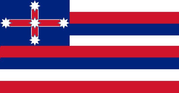 alternate history flag of australia/new zealand