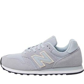 New Balance Damen 373 Sneakers Hellgrau 45,95€ www ...