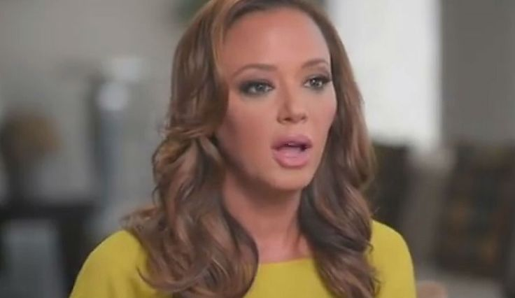 '20/20': Leah Remini Interview—-'She's A Loud Mouth Reject,' Scientology Members Believe