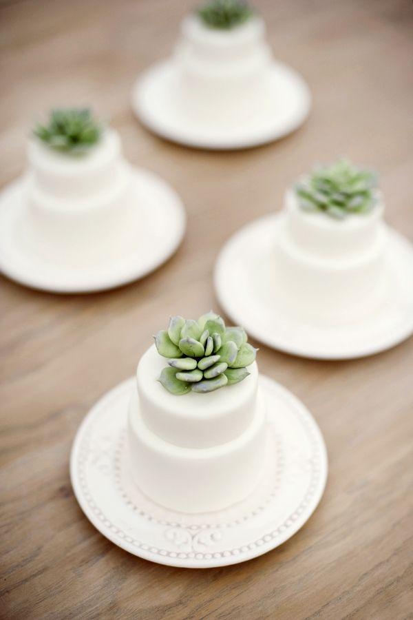 Mini tartas... MmmMM para tu #boda y para ahora ;)