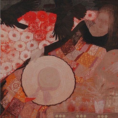 works1-1 | 村岡貴美男