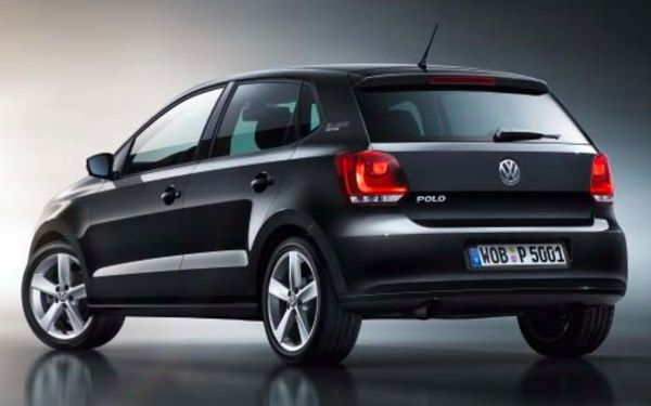 ❤ my new car!!!   vw polo