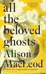 Nominated for the Governor General's Award ofr Fiction.  Stories explore 'the edges of reality'... Read the review at Quill and Quire: https://quillandquire.com/review/all-the-beloved-ghosts/