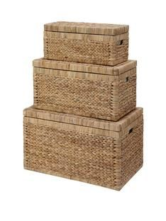 set-of-3-arrow-weave-wicker-storage-chests-natural