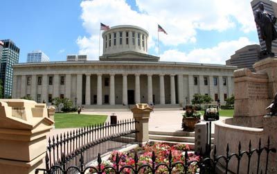 17 best images about columbus ohio on pinterest for Columbus capitale
