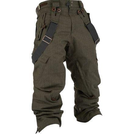 686 Ace Article Snowboard Pant - Men's