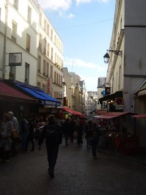 Wondering what to see in only 2 days in Paris? This self-guided tour provides 48 full and exciting hours in the City of Light, and is flexible, too.: Classic Paris Day One -  Breakfast and Walk Around the Mouffetard Quarter