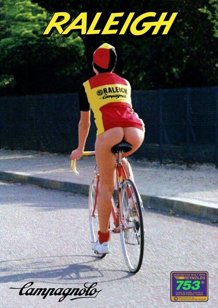 Ti Raleigh Girl A4 poster Campagnolo C Record Bianchi Cinelli | Sports, vacances, Cyclisme, vélos, Composants, pièces de vélos | eBay!