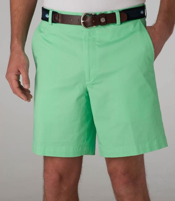 Channel Marker Shorts - Lime