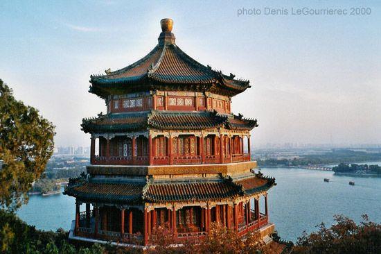 Photos of the North-East of China : Beijing, Huashan, Shanghai ...