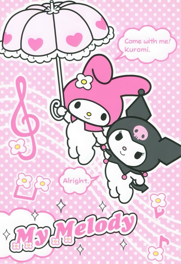 249 best My Melody Wallpaper images on Pinterest | My melody ...