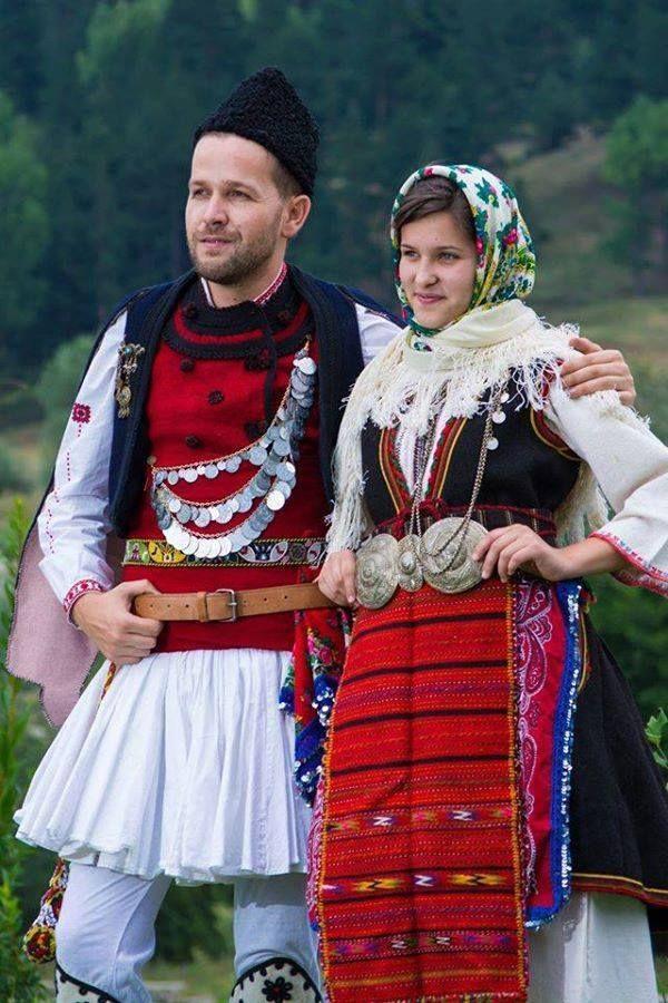 национальный костюм жителя новороссии фото больше