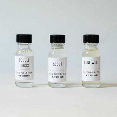 Eau de Parfum | West Third