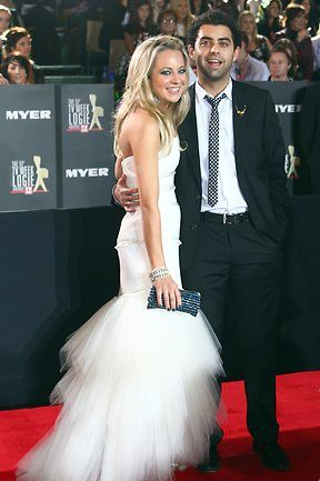 Carrie and Ryan