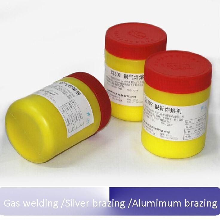 7.89$  Watch here - http://ali4hk.shopchina.info/go.php?t=32789229989 - Copper gas welding flux Silver, Aluminum, copper and copper alloy welding powder silver solder powder CJ301, CJ401, QJ101, QJ102  #magazineonline