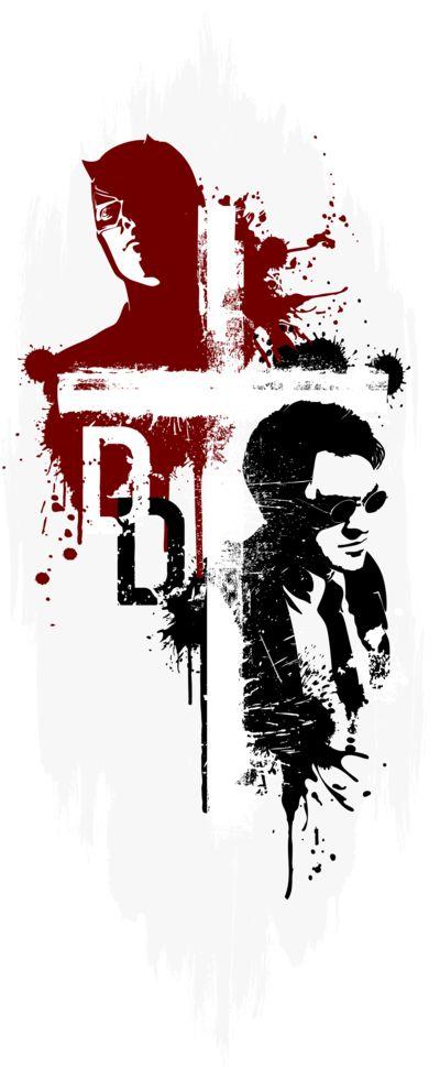 Daredevil by Mad42Sam.deviantart.com on @DeviantArt