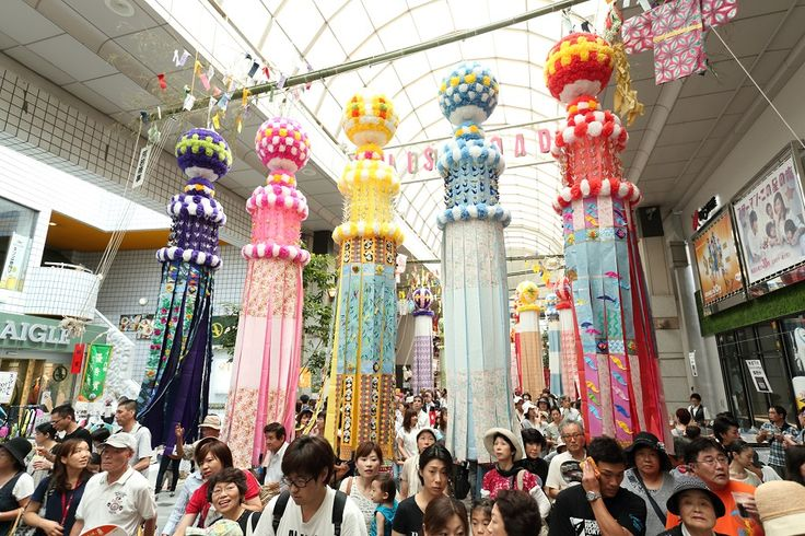 tanabata festival little tokyo