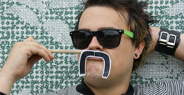 There are 25 Facts You Should Share This Movember.