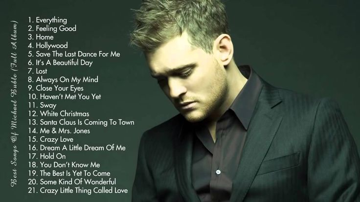 Michael Buble greatest hits | Best of Michael Buble 2015