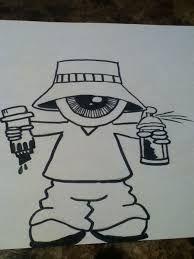 Resultado De Imagen Para Dibujos Para Hacer Graffitis Grafitis En
