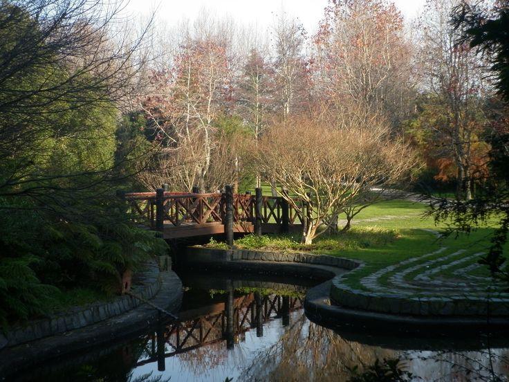 Parque Jorge Alessandri, Km 18 camino Concepción - Coronel, Chile