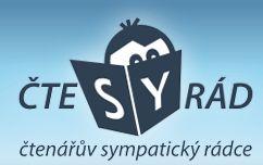 Literární ceny   ČTEnářův SYmpatický RÁDce