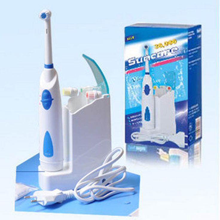Criança de rotação tipo de carga escova de dentes elétrica escova alishoppbrasil