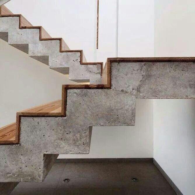 Juxtaposed design