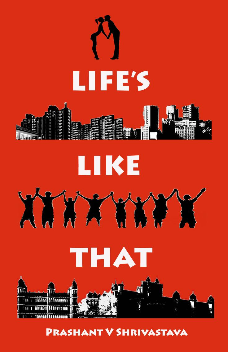 Buy Life's Like That by Prashant V Shrivastava: Life's Like That Book Price, Reviews, & Ratings in India - Infibeam.com