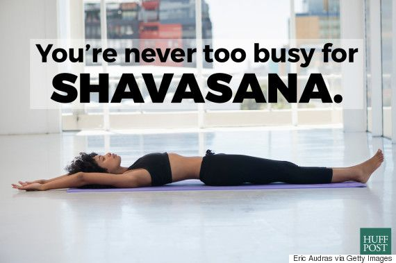 Here's What Your Yoga Instructor Wishes You Would Stop Doing
