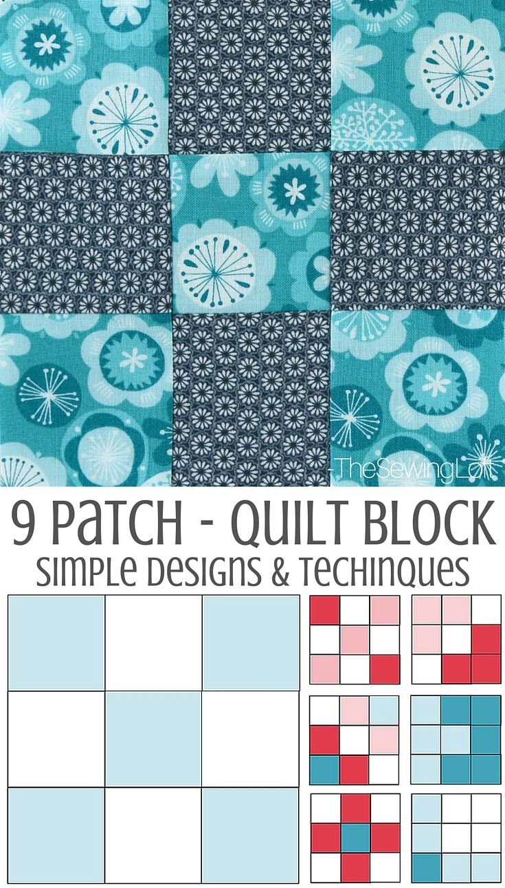 how to write on a quilt square