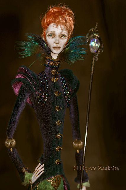 Wizard by Tireless Artist, via Flickr