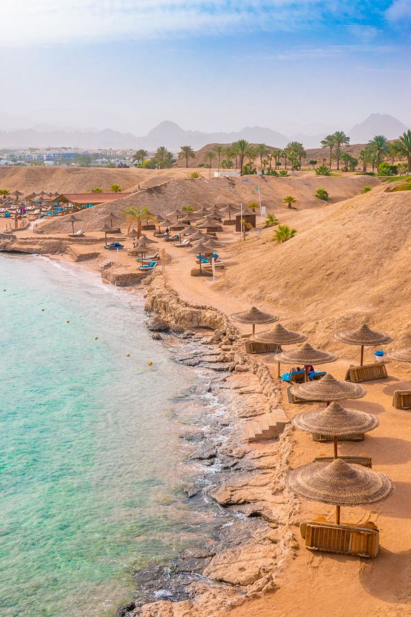 Sharm El Sheikh Best Resort On The Red Sea For Snorkeling Egypt Travel Places In Egypt Egypt Resorts