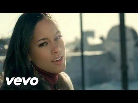 Alicia Keys / If I Ain't Got You(歌詞・和訳) - 結婚式BGM・曲ガイド