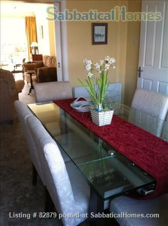 SabbaticalHomes - Home for Rent or Home Exchange / House Swap Churchtown Ireland, Lovely 4 bed house in